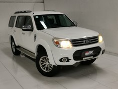 2014 Ford Everest 3.0 Tdci Xlt  Gauteng