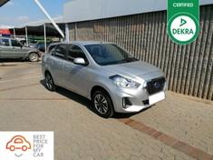 2021 Datsun Go + 1.2 Lux CVT 7-Seater Gauteng