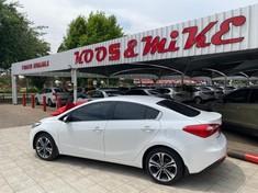 2014 Kia Cerato 2.0 SX Gauteng