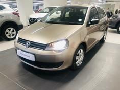 2017 Volkswagen Polo Vivo GP 1.4 Conceptline 5-Door Free State Bloemfontein_0