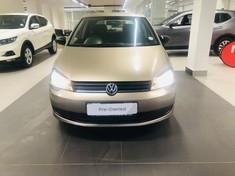 2017 Volkswagen Polo Vivo GP 1.4 Conceptline 5-Door Free State Bloemfontein_1