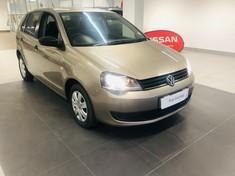 2017 Volkswagen Polo Vivo GP 1.4 Conceptline 5-Door Free State Bloemfontein_2