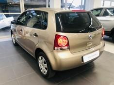 2017 Volkswagen Polo Vivo GP 1.4 Conceptline 5-Door Free State Bloemfontein_3