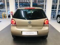 2017 Volkswagen Polo Vivo GP 1.4 Conceptline 5-Door Free State Bloemfontein_4