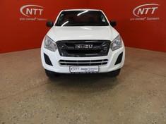 2020 Isuzu D-MAX 250 HO Fleetside Safety Single Cab Bakkie Limpopo Tzaneen_0