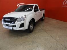 2020 Isuzu D-MAX 250 HO Fleetside Safety Single Cab Bakkie Limpopo Tzaneen_1