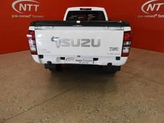 2020 Isuzu D-MAX 250 HO Fleetside Safety Single Cab Bakkie Limpopo Tzaneen_3