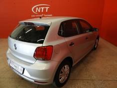 2019 Volkswagen Polo Vivo 1.4 Trendline 5-Door Limpopo Tzaneen_4