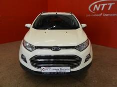2014 Ford EcoSport 1.5TiVCT Titanium Auto Limpopo