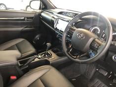 2019 Toyota Hilux 2.8 GD-6 Raider 4X4 Auto Double Cab Bakkie Gauteng Centurion_3
