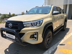 2019 Toyota Hilux 2.8 GD-6 Raider 4X4 Auto Double Cab Bakkie Gauteng Centurion_4