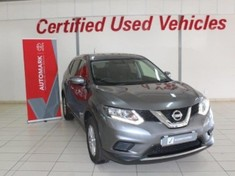 2016 Nissan X-Trail 1.6dCi XE (T32) Western Cape