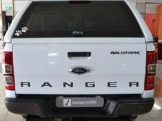 2017 Ford Ranger 3.2TDCi 3.2 WILDTRAK 4X4 Auto Double Cab Bakkie Western Cape Tygervalley_2
