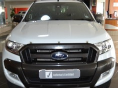 2017 Ford Ranger 3.2TDCi 3.2 WILDTRAK 4X4 Auto Double Cab Bakkie Western Cape Tygervalley_3