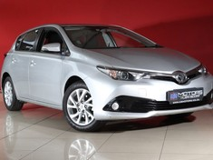 2017 Toyota Auris 1.6 XR North West Province