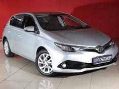 2017 Toyota Auris 1.6 XR North West Province Klerksdorp_2