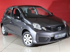 2019 Honda Brio 1.2 Trend 5-Door North West Province Klerksdorp_2