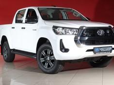 2020 Toyota Hilux 2.4 GD-6 RB Raider Double Cab Bakkie North West Province