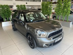2013 MINI Cooper S S Countryman At  Gauteng Roodepoort_0