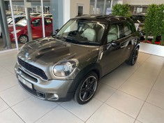 2013 MINI Cooper S S Countryman At  Gauteng Roodepoort_1