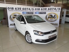 2019 Volkswagen Polo Vivo 1.6 Comfortline TIP 5-Door North West Province Lichtenburg_1
