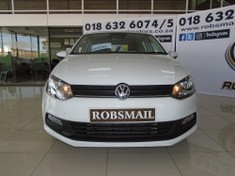2019 Volkswagen Polo Vivo 1.6 Comfortline TIP 5-Door North West Province Lichtenburg_2