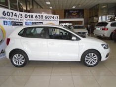 2019 Volkswagen Polo Vivo 1.6 Comfortline TIP 5-Door North West Province Lichtenburg_3