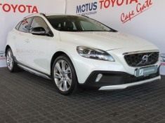 2016 Volvo V40 CC D4 Elite Geartronic Western Cape