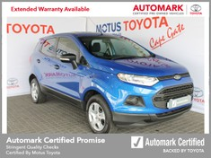 2014 Ford EcoSport 1.5TiVCT Ambiente Western Cape