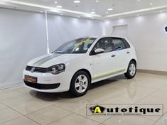 2016 Volkswagen Polo Vivo GP 1.4 Street 5-Door Kwazulu Natal Durban_0
