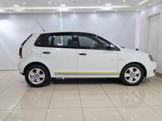 2016 Volkswagen Polo Vivo GP 1.4 Street 5-Door Kwazulu Natal Durban_1