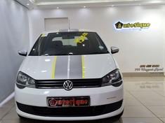 2016 Volkswagen Polo Vivo GP 1.4 Street 5-Door Kwazulu Natal Durban_2