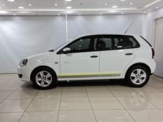 2016 Volkswagen Polo Vivo GP 1.4 Street 5-Door Kwazulu Natal Durban_4