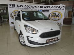 2019 Ford Figo 1.5Ti VCT Ambiente (5-Door) North West Province