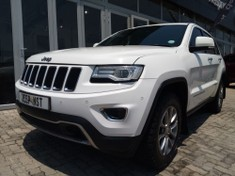 2017 Jeep Grand Cherokee 3.0L V6 CRD LTD Mpumalanga