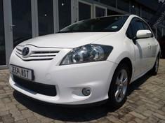 2010 Toyota Auris 1.6 Xs  Mpumalanga