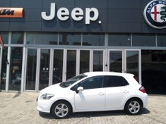 2010 Toyota Auris 1.6 Xs  Mpumalanga Nelspruit_1