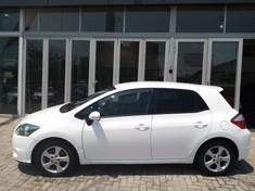 2010 Toyota Auris 1.6 Xs  Mpumalanga Nelspruit_2