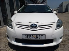 2010 Toyota Auris 1.6 Xs  Mpumalanga Nelspruit_3