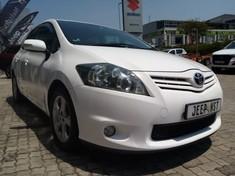 2010 Toyota Auris 1.6 Xs  Mpumalanga Nelspruit_4