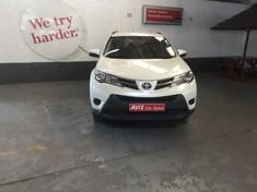 2013 Toyota Rav 4 2.0 GX Western Cape Bellville_0