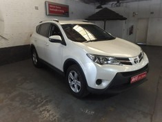 2013 Toyota Rav 4 2.0 GX Western Cape Bellville_1