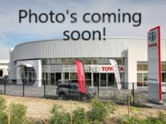 2016 Toyota Fortuner 2.4GD-6 R/B Western Cape