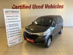 2019 Toyota Avanza 1.5 SX Western Cape Kuils River_0
