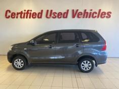 2019 Toyota Avanza 1.5 SX Western Cape Kuils River_1