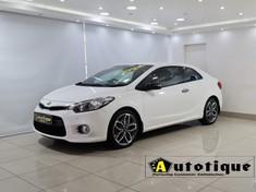 2015 Kia Cerato KOUP 1.6T GDi Auto Kwazulu Natal