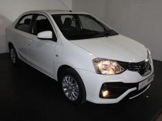 2020 Toyota Etios 1.5 Xs  Eastern Cape