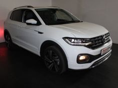 2020 Volkswagen T-Cross 1.5 TSI R-Line DSG Eastern Cape East London_0