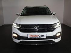 2020 Volkswagen T-Cross 1.5 TSI R-Line DSG Eastern Cape East London_1