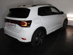 2020 Volkswagen T-Cross 1.5 TSI R-Line DSG Eastern Cape East London_3